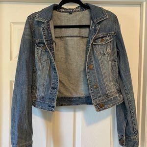 American Eagle Demin Jacket